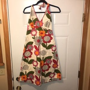 Boden dress 12R